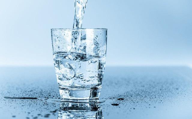 Uống quá ít nước