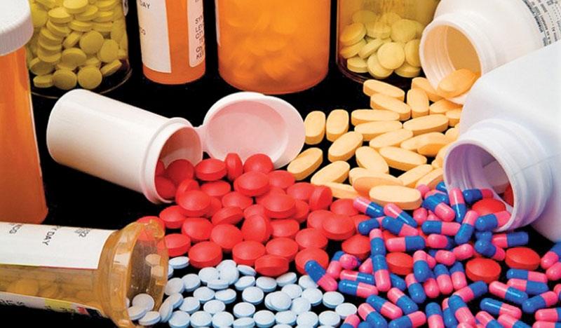 Uống thuốc bị nôn lại uống bổ sung thay thế