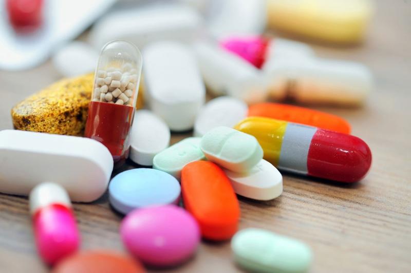 Uống thuốc trước khi ăn không đồng nghĩa với uống thuốc khi đói