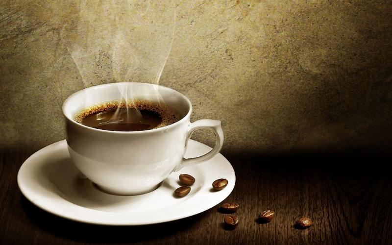 Cafe của quán