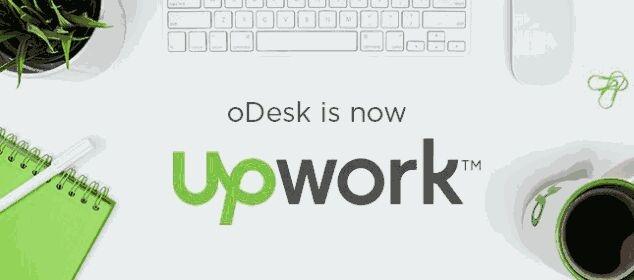 Upwork là web uy tín nhất hiện nay