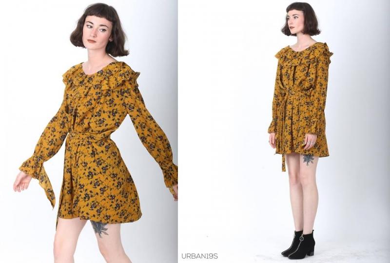 Top 6 shop bán váy áo Wrap Dress đẹp nhất ở Hà Nội và TP. HCM