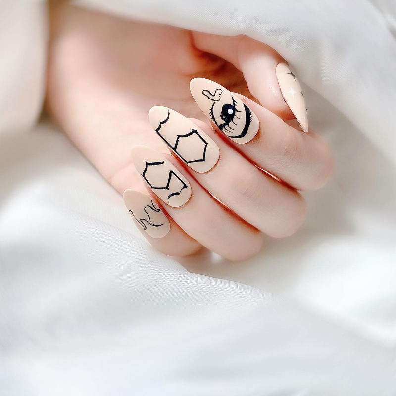 UrbanG Nails & Beauty