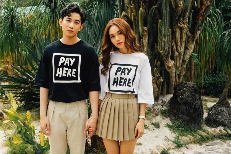 Top 6 shop bán áo thun unisex đẹp chất nhất ở TP.HCM