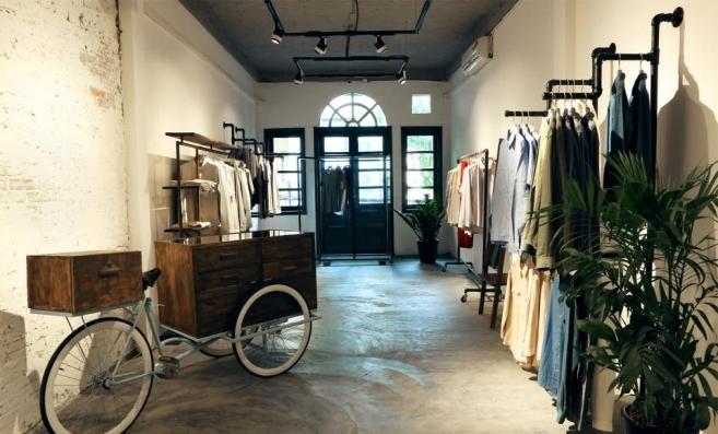 Urbanista shop