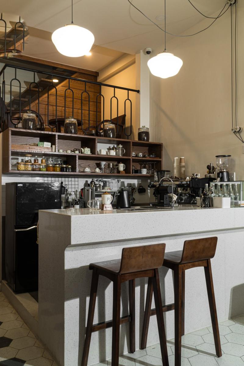 URS CAFÉ
