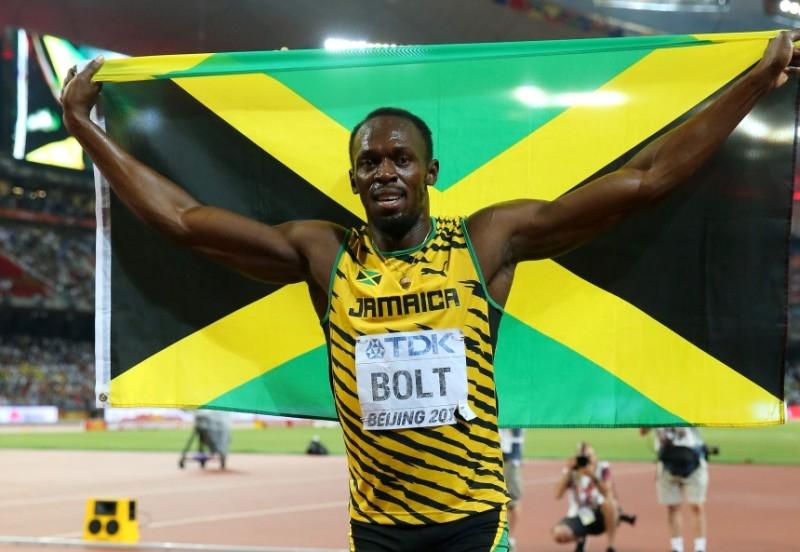 Usain Bolt (chạy tốc độ)