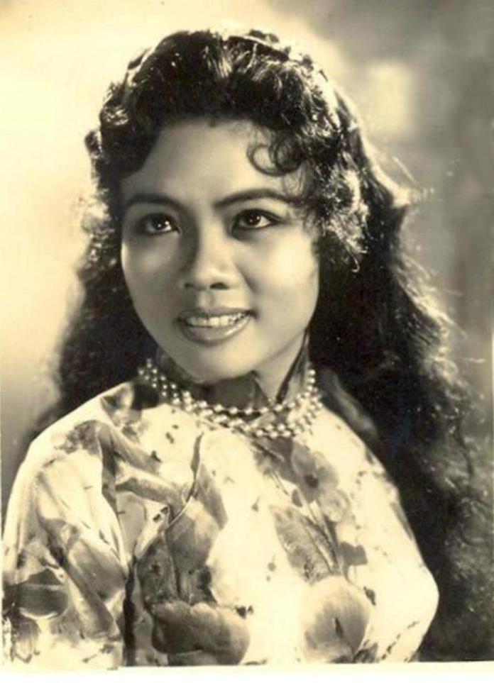 Út Bạch Lan, thời trẻ