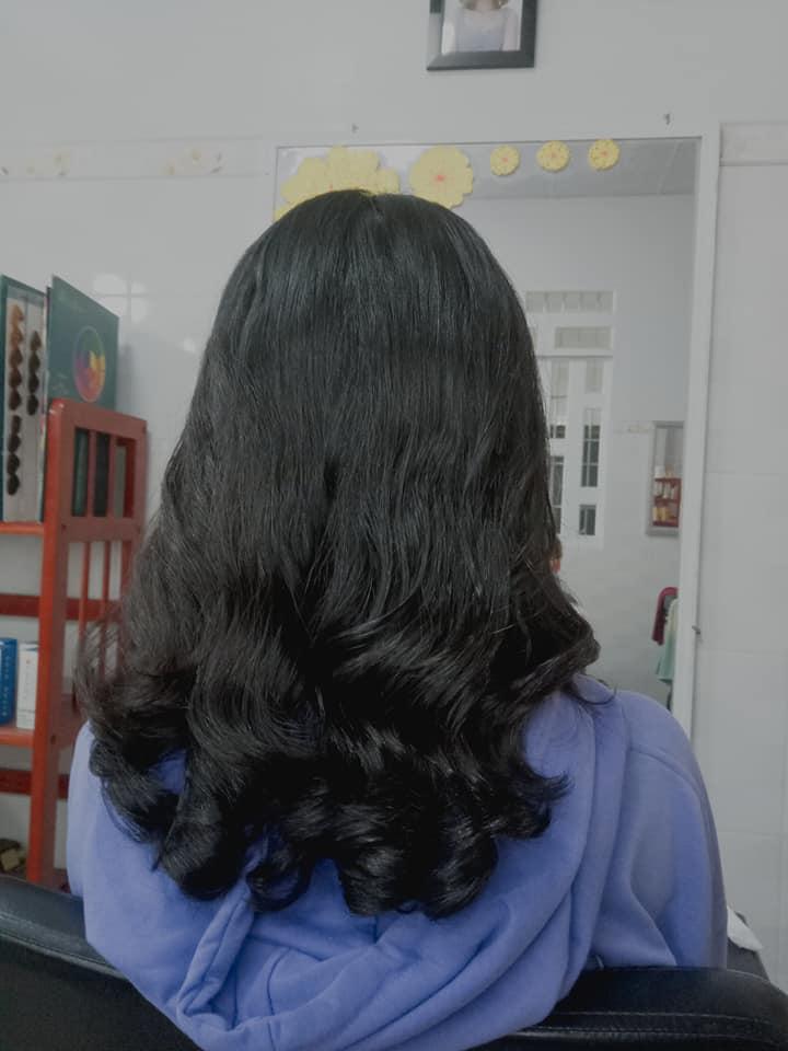 Út Chiêu Hair Salon