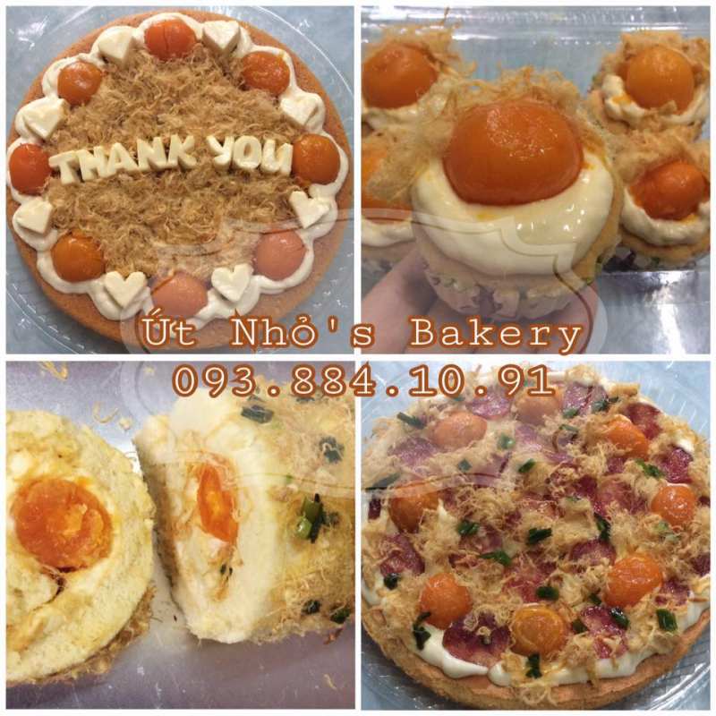 Út Nhỏ's Bakery