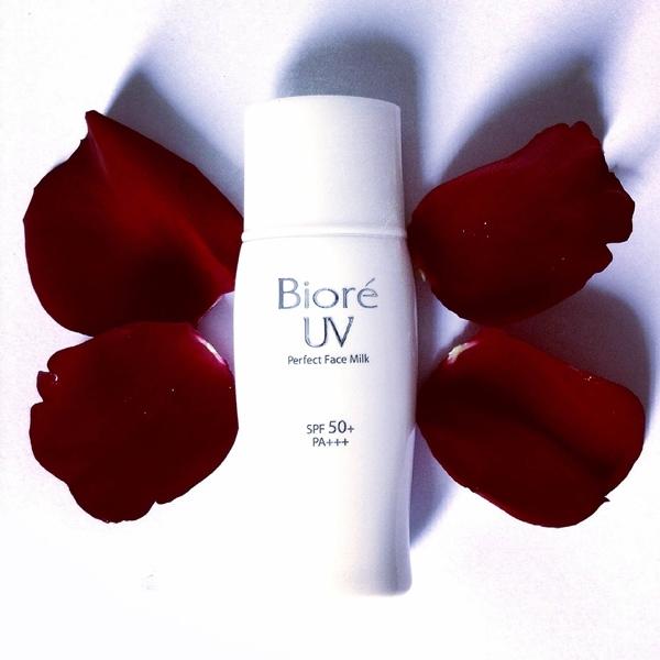 Bioré UV Perfect Face Milk