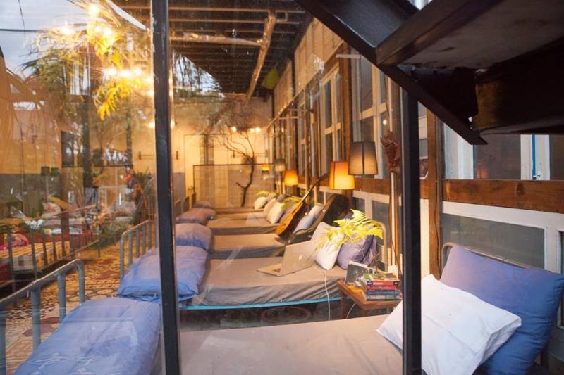 Uyên's House - Bed & Room
