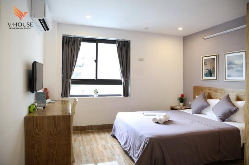 V - House Serviced Apartment
