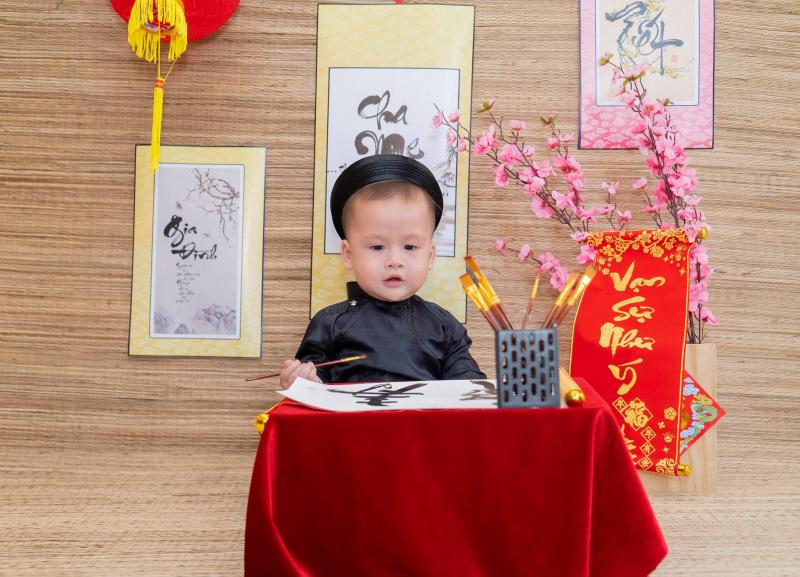 V. Kids - Chụp Ảnh Baby Phan Thiết