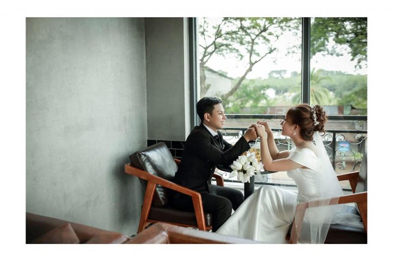 V-Phúc Wedding