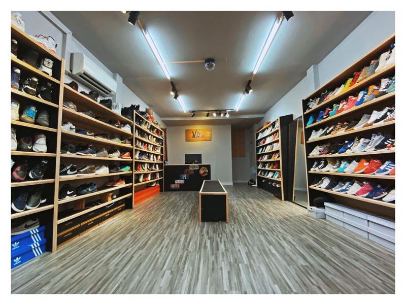 V2R Store