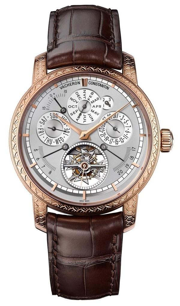 Traditionnelle Calibre 2253 L'Empreinte Du Dragon - chiếc đồng hồ