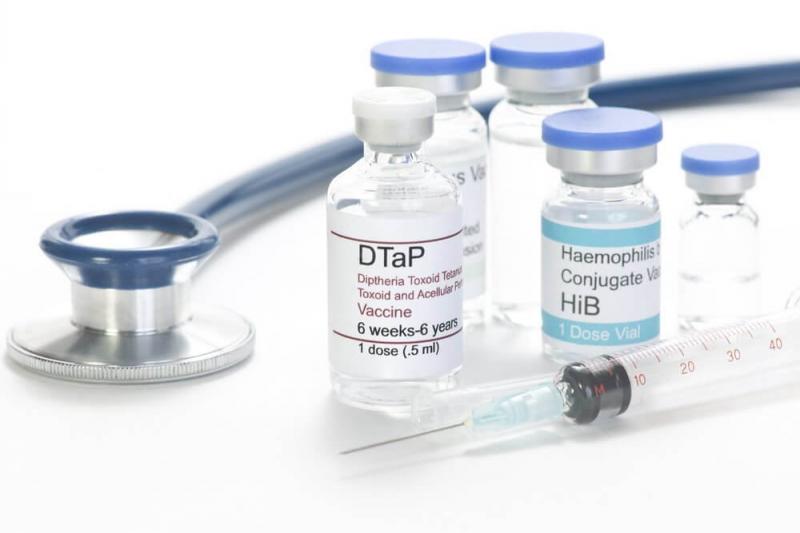 Vacxin phòng DTaP