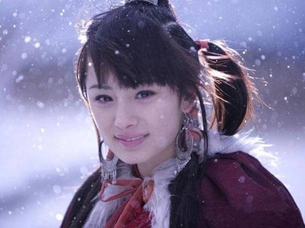 Quách Tương - Dương Mịch (2004)