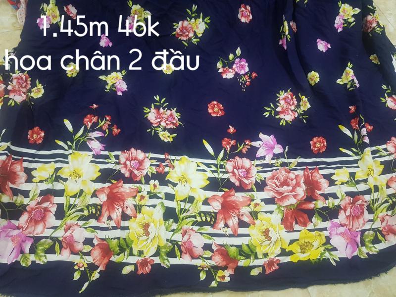 Vải nhà Su Dưa