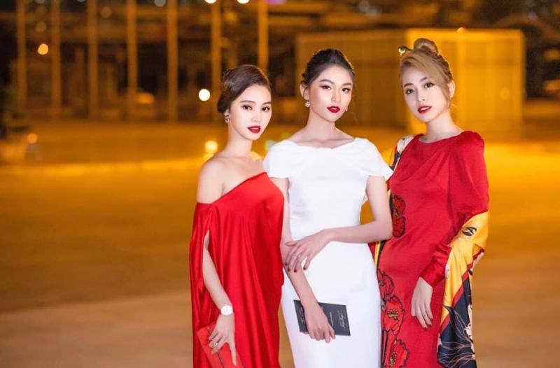 Top 8 cửa hàng thời trang của người nổi tiếng tại Việt Nam