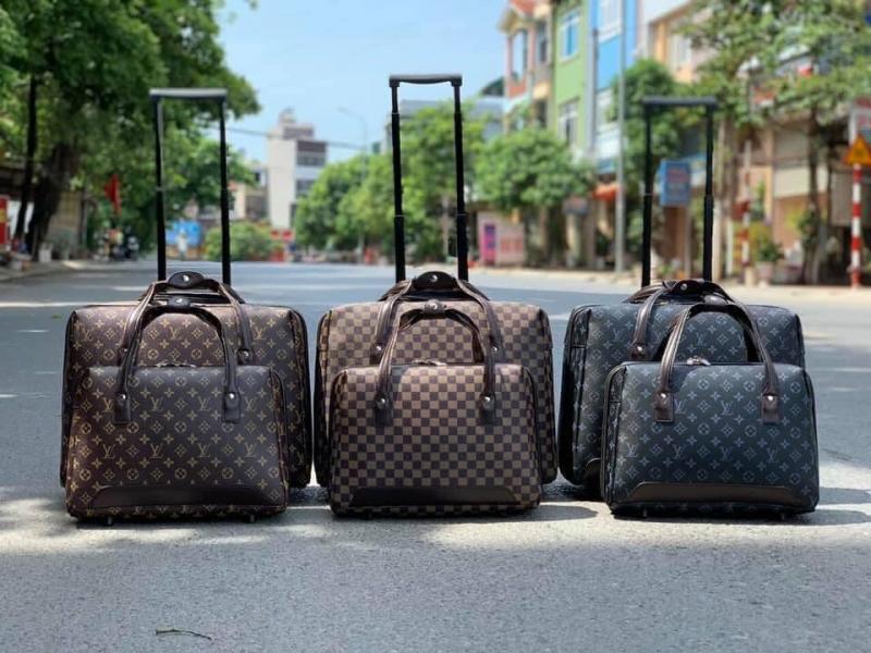 Top 5 địa chỉ mua vali kéo uy tín và chất lượng nhất ở Hải Phòng