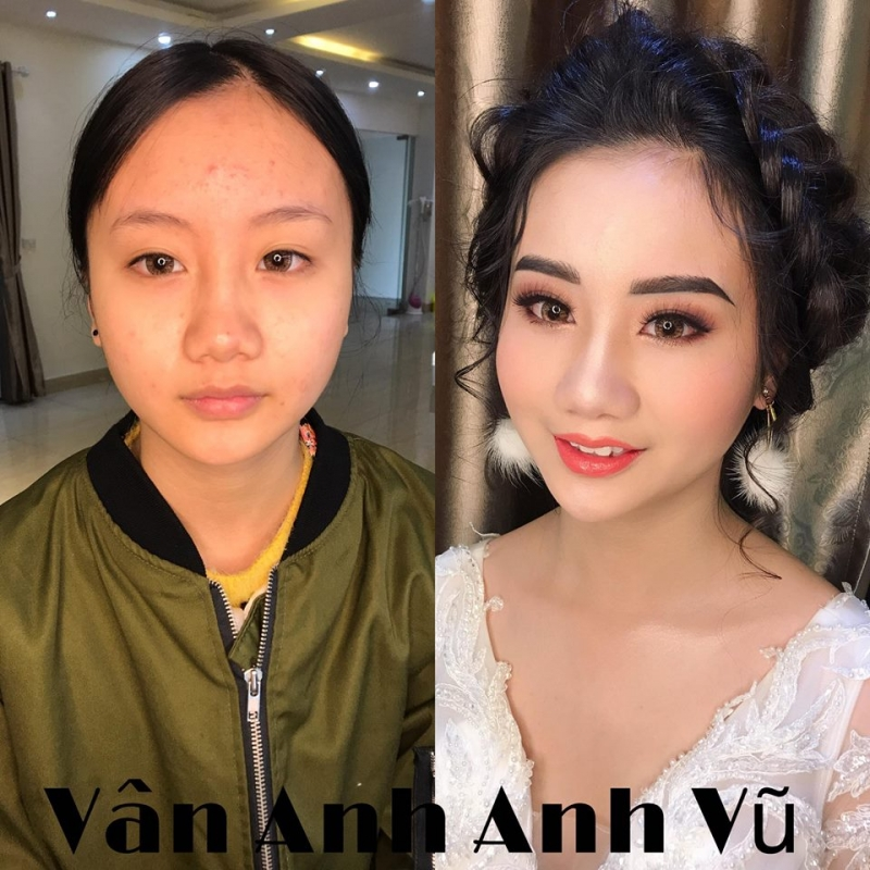 Vân Anh Make Up