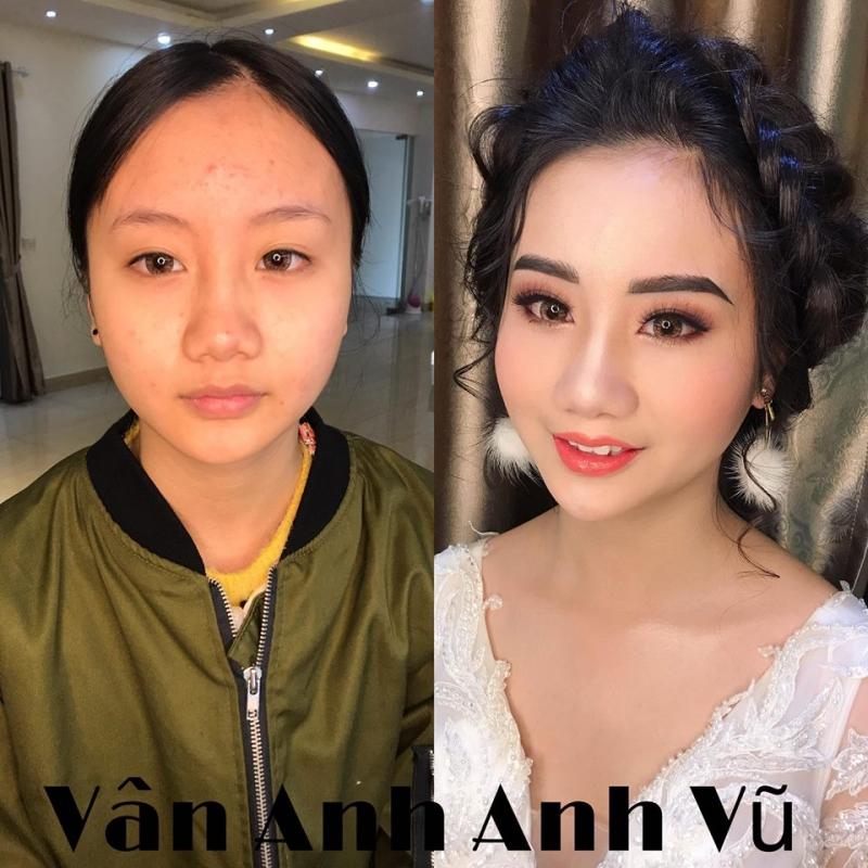 Van Anh Bridal