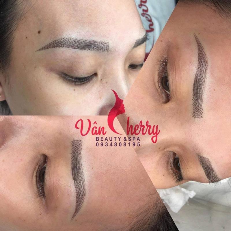 Vân Cherry Beauty Spa