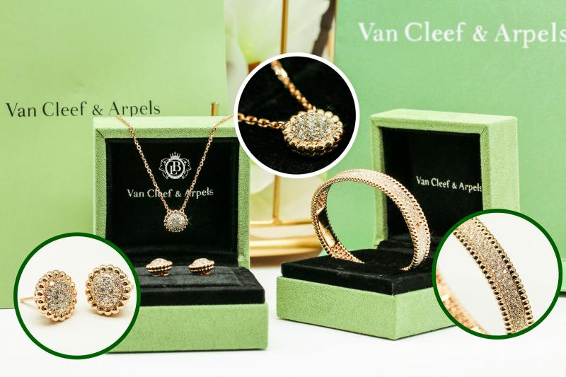 Trang sức Van Cleef & Arpels