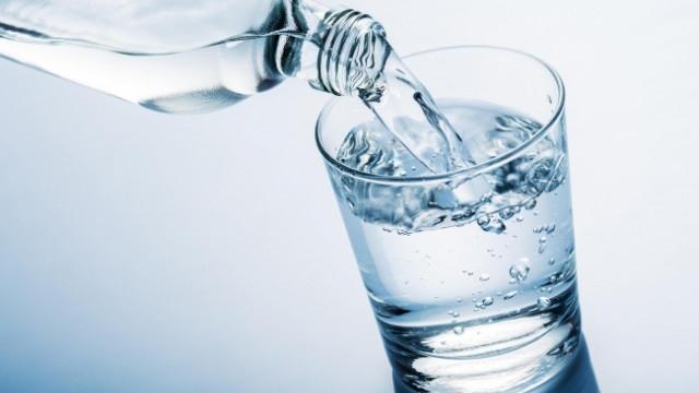 Hãy uống đầy đủ nước