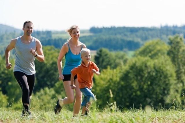 Vận động đúng cách giúp cơ thể khỏe mạnh, đẩy lùi táo bón