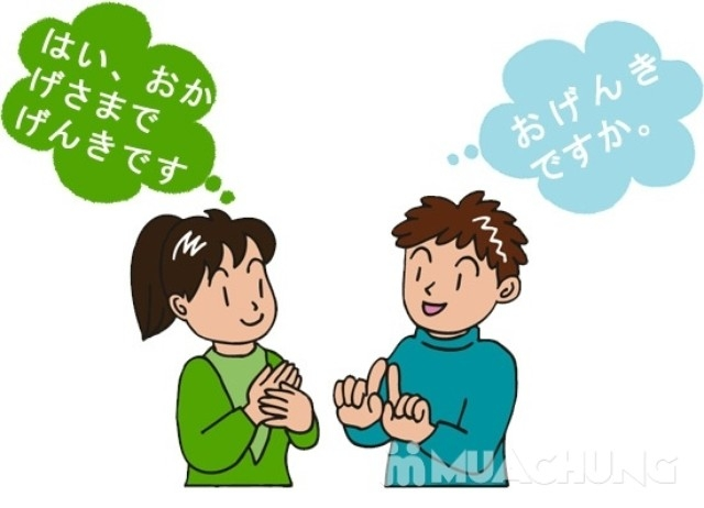 Vận dụng hiệu quả vào giao tiếp