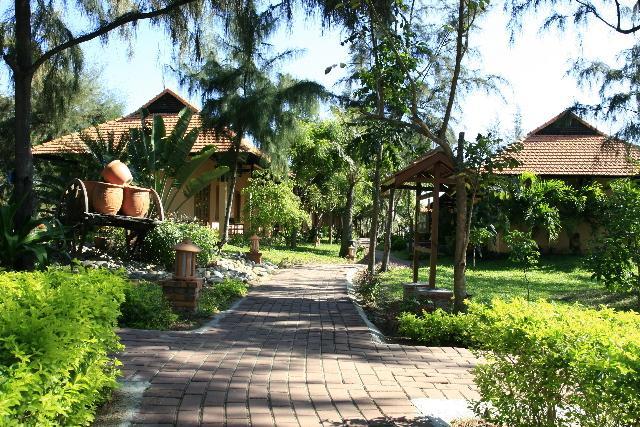 Vân Hải Đỏ Resort Quan Lạn