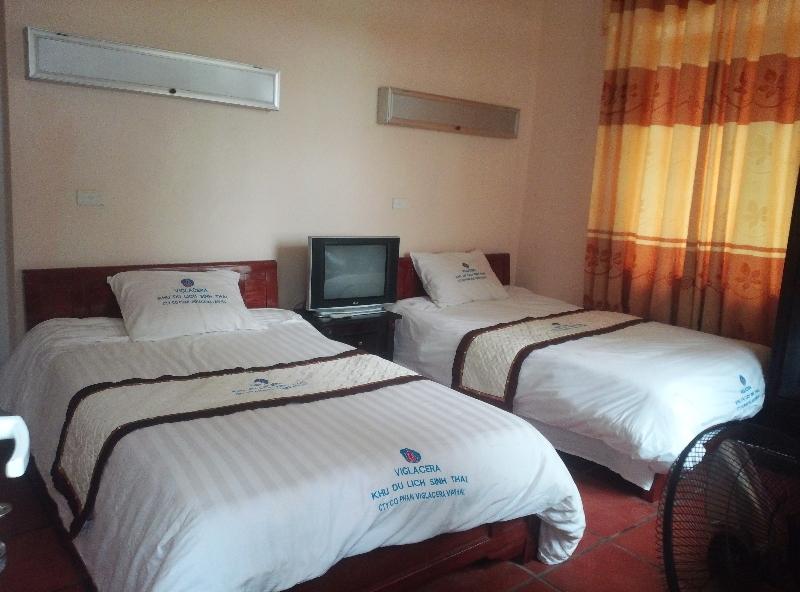 Vân Hải Đỏ resort chắc chắn sẽ mang đến cho bạn một kỳ nghỉ dưỡng tuyệt vời