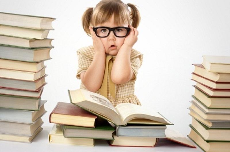 Văn hóa đọc còn hạn chế