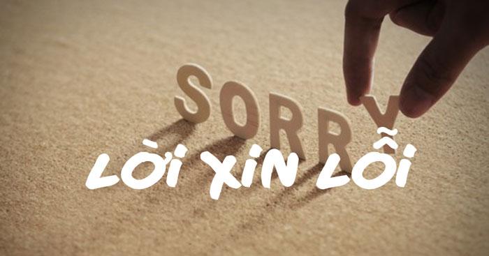"""Người Việt đôi khi còn rất ái ngại khi phải nói """"xin lỗi"""""""