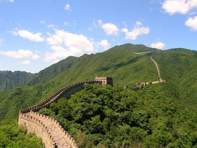 Vạn lí trường thành ( Trung Quốc)