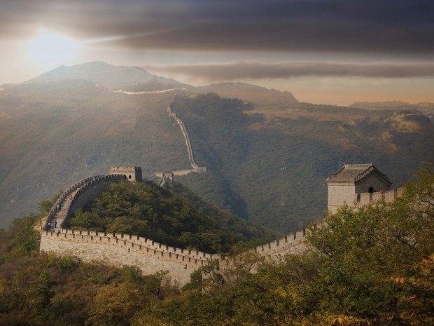 Vạn lý trường thành (Trung Quốc)