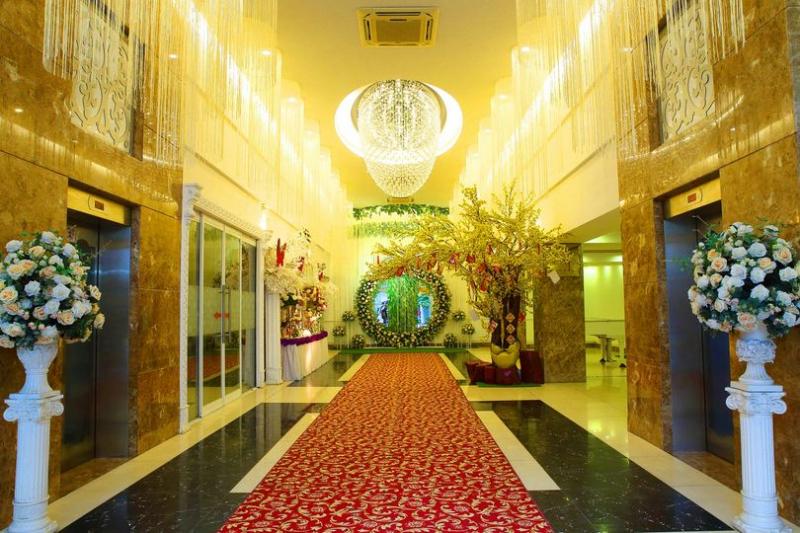 Vân Nghĩa Wedding & Convention
