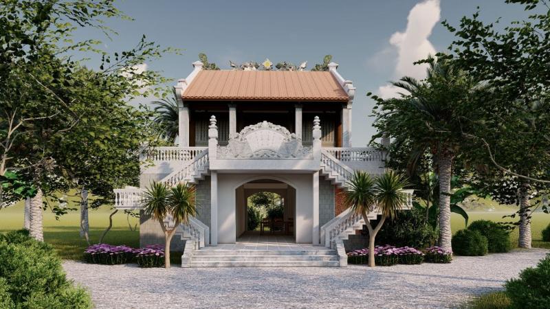 Văn Phòng Kiến Trúc Sư Trần Việt