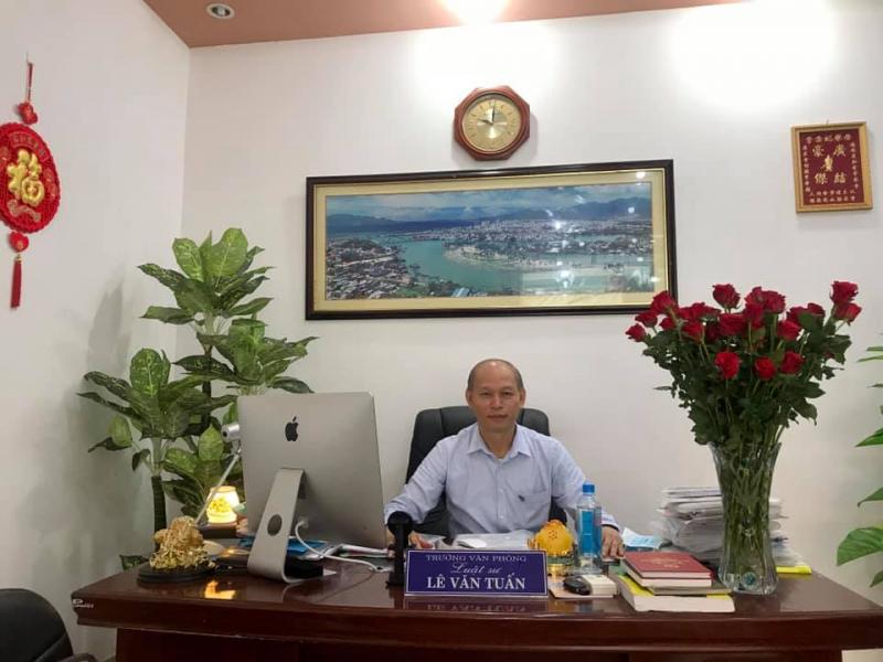 Văn phòng Luật sư Lê Văn Tuấn & Cộng sự