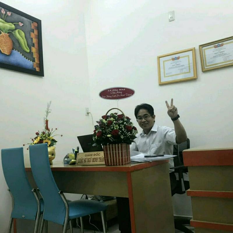 Văn phòng luật sư Minh Thanh và Cộng sự