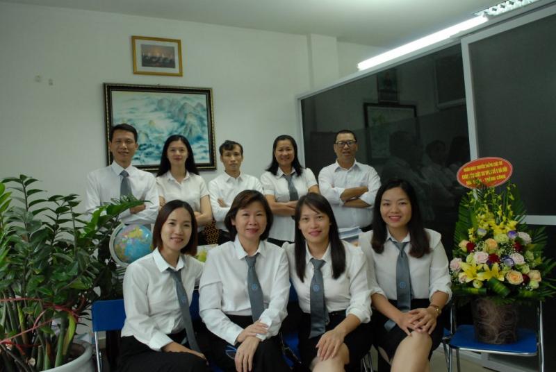Đội ngũ luật sư của Văn phòng luật sư số 5 Hà Nội