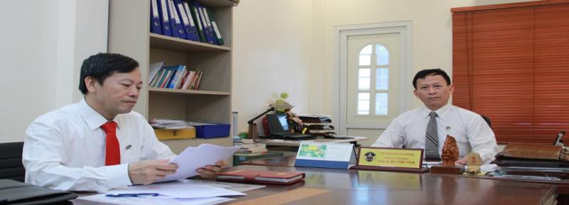 Văn phòng luật sư Thái Minh (Luật sư: Bùi Thế Vinh)