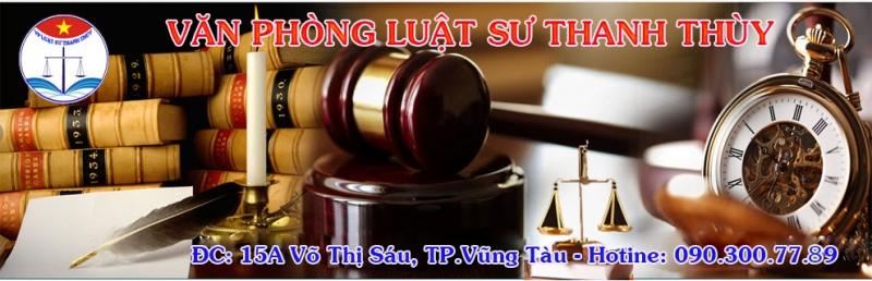 Văn Phòng Luật sư Thanh Thùy