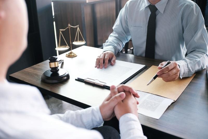 Văn phòng Luật sư Thiên Phúc được xây dựng và phát triển dựa trên đội ngũ luật sư giàu kinh nghiệm trong nhiều lĩnh vực tư vấn luật