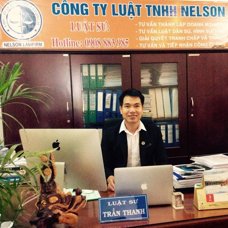 Văn phòng Luật sư Trần Thanh và cộng sự (Nelson Lawfirm)