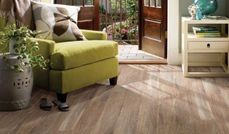 Sàn gỗ Hueck