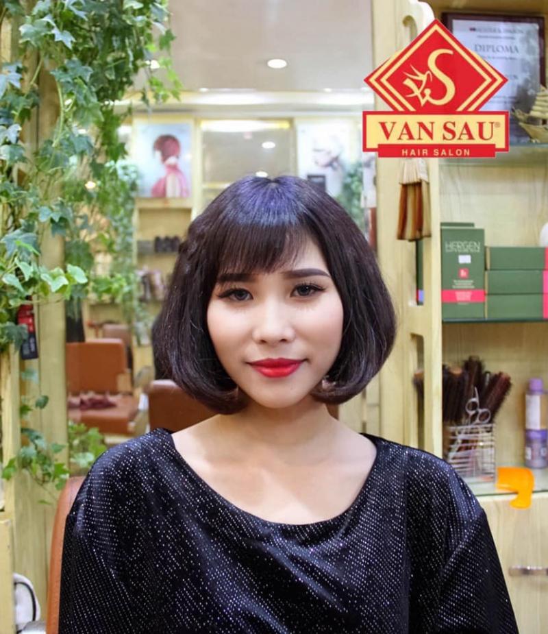 Văn Sáu Hair Salon